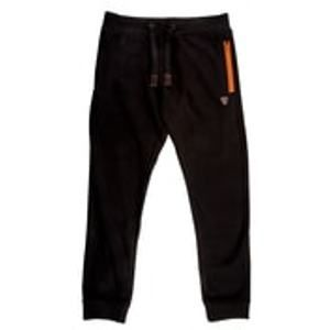 Fox Tepláky Joggers Black/Orange - vel. M