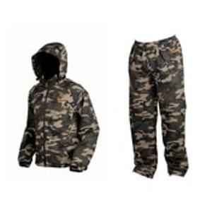Prologic Komplet Bank Bound 3-Season Camo Set - vel. M