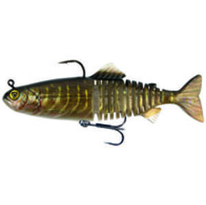 Fox Rage Gumová nástraha Replicant Jointed 80g 18cm - Super Natural Pike