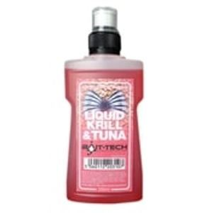 Bait-Tech Tekutá esence Liquid Krill & Tuna 250ml