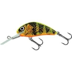 Salmo Wobler Hornet Floating 6cm - Gold Fluo Perch