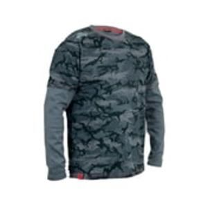 Fox Rage Triko Camo Long Sleeve - M