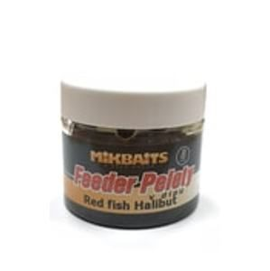 Mikbaits Feeder pelety v dipu 50ml