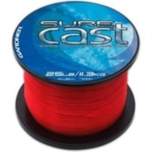 Gardner Vlasec Sure Cast Red