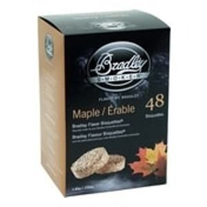 Bradley Smokers Udící brikety 48ks