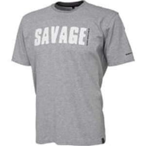 Savage Gear Triko Simply Savage Tee - M