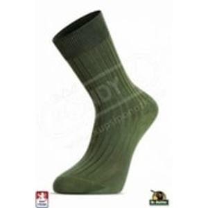 Dr. Hunter Ponožky Baumwolle (2 páry)