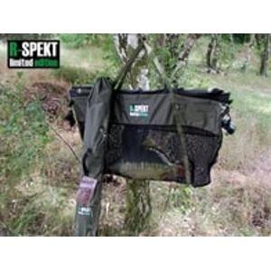 R-Spekt Přechovávací a vážící taška s plováky Standart