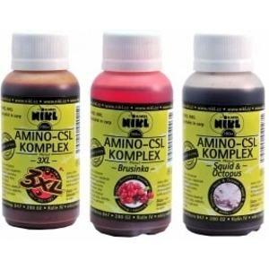 Nikl Amino CSL komplex - Amino-CSL komplex 250 ml - Scopex & Squid
