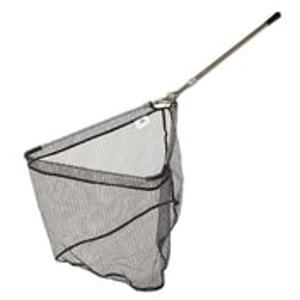 Giants Fishing Podběrák Strong Alu Rubber Landing Net 2,5m 70x70cm