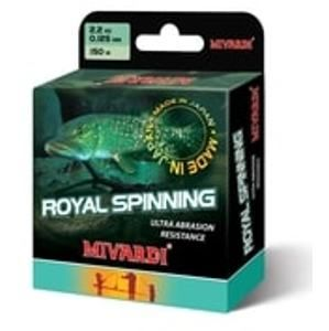 Mivardi Vlasec Royal Spinn 200m - 0,225mm/6,70kg