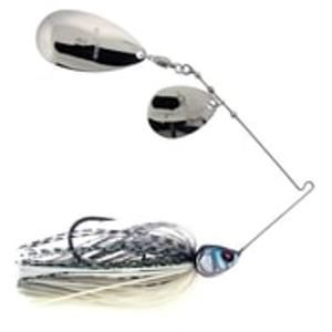 River2Sea Spinnerbait BLING AbaloneShad - 11g