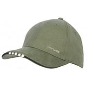 JAF Capture Čepice Led Lighted Cap