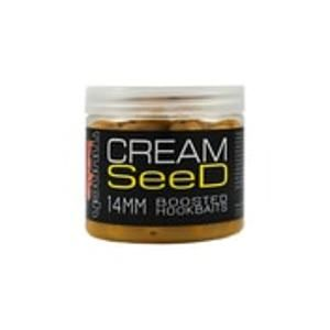 Munch Baits Boilie Boosted Hookbaits Cream Seed 200g - 14mm