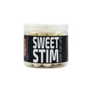 Munch Baits Plovoucí Boilie Visual Range Pop-Ups Sweet Stim 100g - 14mm