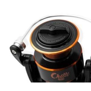 Delphin Náhradní kovová cívka pro Chilli 4000