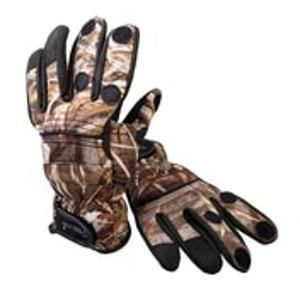 Savage Gear Rukavice Super Stretch Neo Glove - M