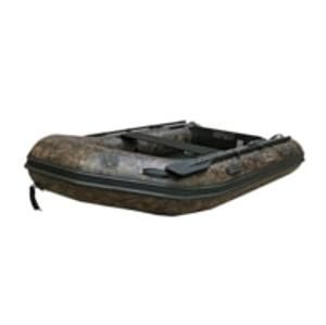 Fox Nafukovací člun 240 Camo Inflable Boat 2,4m - Air Deck Black