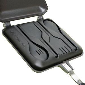 RidgeMonkey Kulinářská sada pro toaster Utensil Set Standard