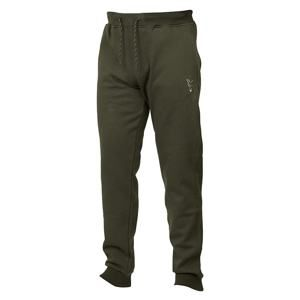 Fox Tepláky Collection Green Silver Jogger - S