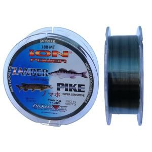 Awa-S Vlasec Ion Power Zander Pike 180m - 0,309mm