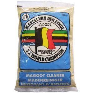 MVDE Moučka na červy Maggot Cleaner 500g