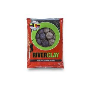 MVDE Směs River Clay 2kg - Brown