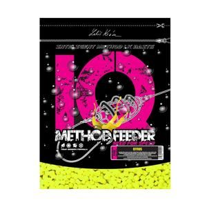 LK Baits Pelety IQ Method Feeder Speed Fluoro Pellets 600g Citrus