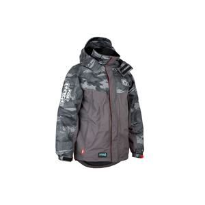 Fox Rage Bunda RS20K V2 Ripstop Jacket - XXXL