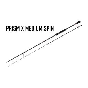 Fox Rage Prut Prism X Medium Spin 240cm 5-21g