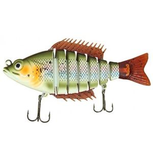 Suretti Wobbler Cranckbait Perch 1