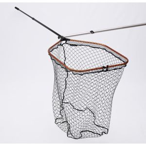 Savage Gear Podběrák Pro Tele Folding Net Rubber X-Large Mesh XL