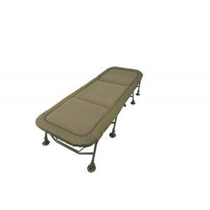 Trakker Lehátko RLX 8 Leg Bed
