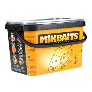 Mikbaits Boilie BigC Cheesburber - 24mm 10kg