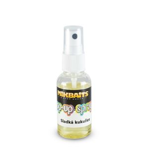 Mikbaits Pop-up spray 30ml - Černý pepř