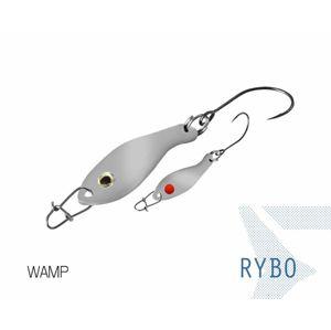 Delphin Plandavka Rybo - 0.5g WAMP Hook #8