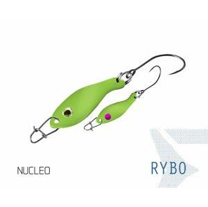 Delphin Plandavka Rybo - 0.5g NUCLEO Hook #8