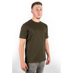 Fox Triko Khaki T-Shirt - XL