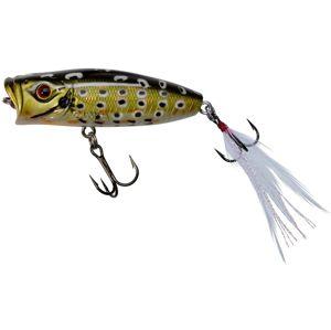 Gunki Wobler Hedorah Pike Frog - 5,5cm - plovoucí
