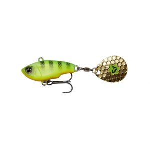 Savage Gear Wobler Fat Tail Spin Sinking Firetiger