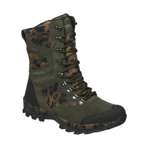 Prologic Boty Bank Bound Camo Trek Boot