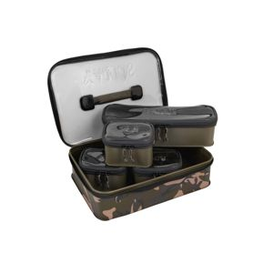 Fox Taška Aquos Camo Accessory Bag System