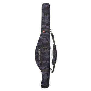 Fox Rage Pouzdro na pruty Voyager Camo Edition Triple Rod Hard Case 1,45m