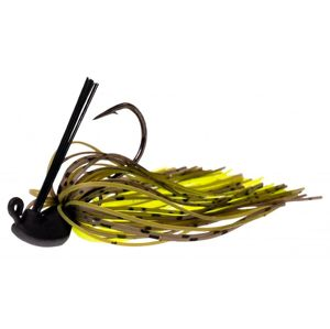 Zeck Skirted Jig Moor Kiwi 1ks - vel.1/0 - 7g