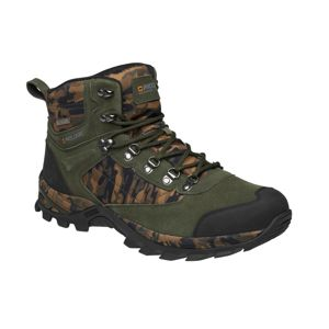 Prologic Boty Bank Bound Camo Trek Boot Medium High - 46