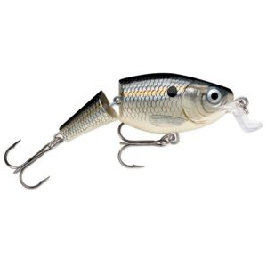 Rapala Wobler Jointed Shallow Shad Rap SSD - 7cm  11g