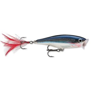 Rapala Wobler Skitter Pop Top Water SD
