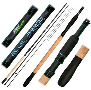 Sensas Prut Blue Arrow Feeder 3,6m Medium 50-90g