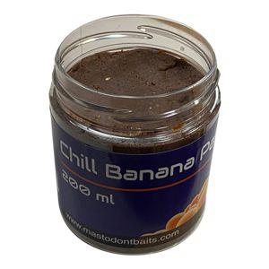 Mastodont Baits Pasta 200ml - Chill Banana