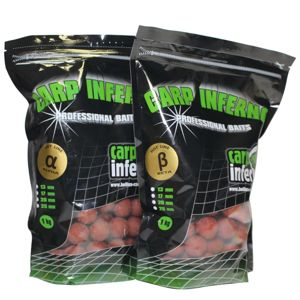 Carp Inferno Boilies Hot Line 25mm 1kg - Beta